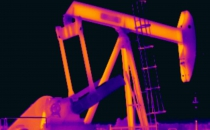 Thermografie olie- & gasindustrie