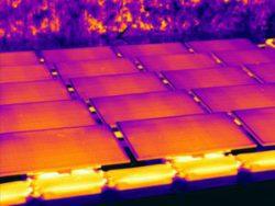 Begrippen die te maken hebben met zonnepanelen en zonne-energie