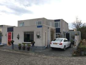blowerdoortest bij tochtklachten in Almere