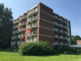 Energie prestatie berekening woonzorg centrum Sassenstate Haren