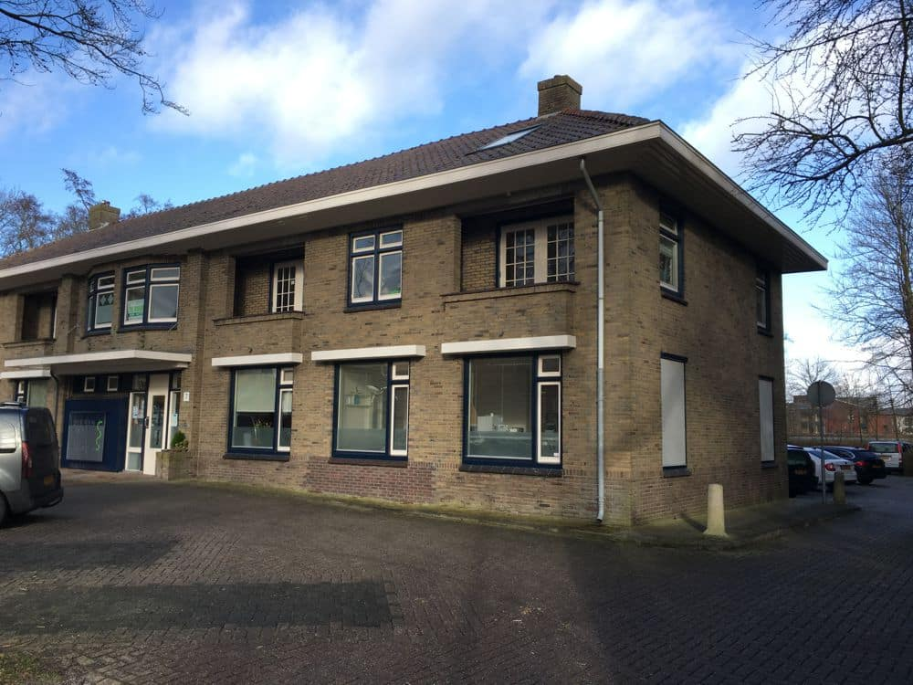 Energieadvies voor Dierenartsen praktijk centrum Zuidhorn