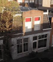 Energiebesparing Groningen