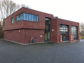 Energielabel voor brandweer in provincie Groningen