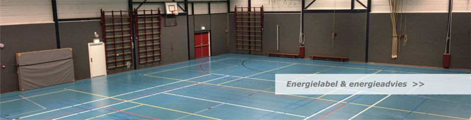 Energiekeurplus is specialist in energielabel utiliteit in Groningen