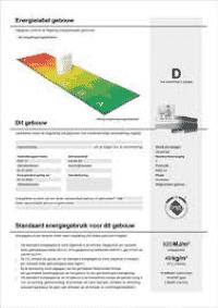 Energiekeurplus is specialist in EPA-U, wij voorzien een gebouw van een energielabel utiliteit