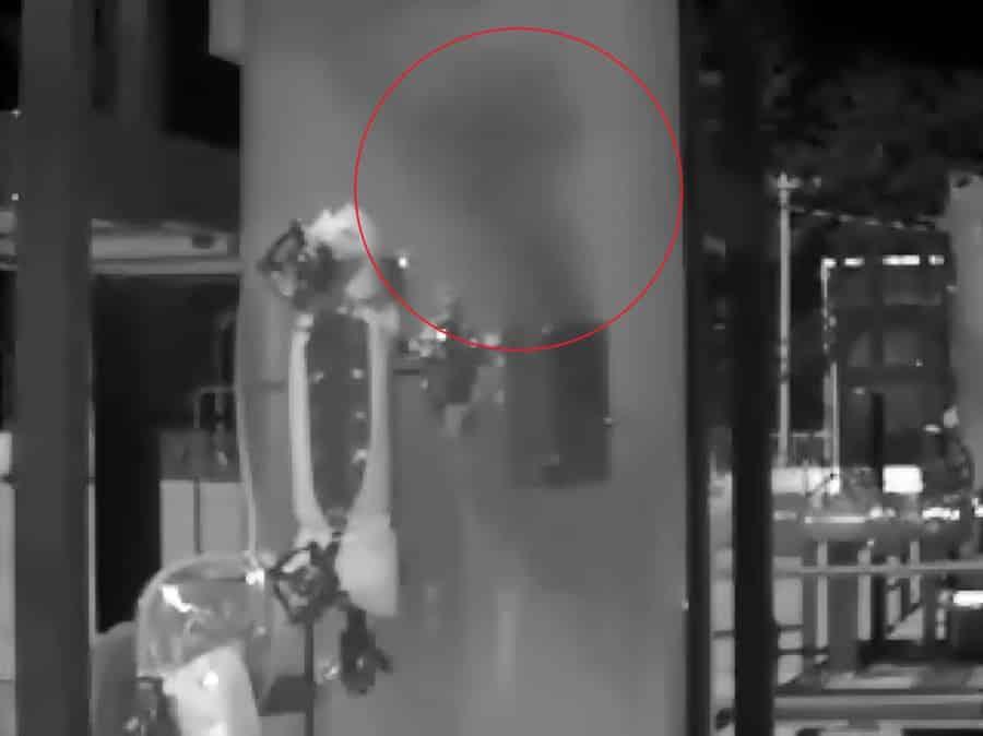 Wij brengen methaan gaslekken in beeld met OGI gasdetectie