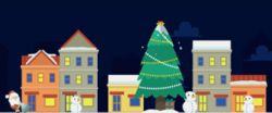 Energiekeurplus is met kerstvakantie van 23 december tot en met 3 januari 2018