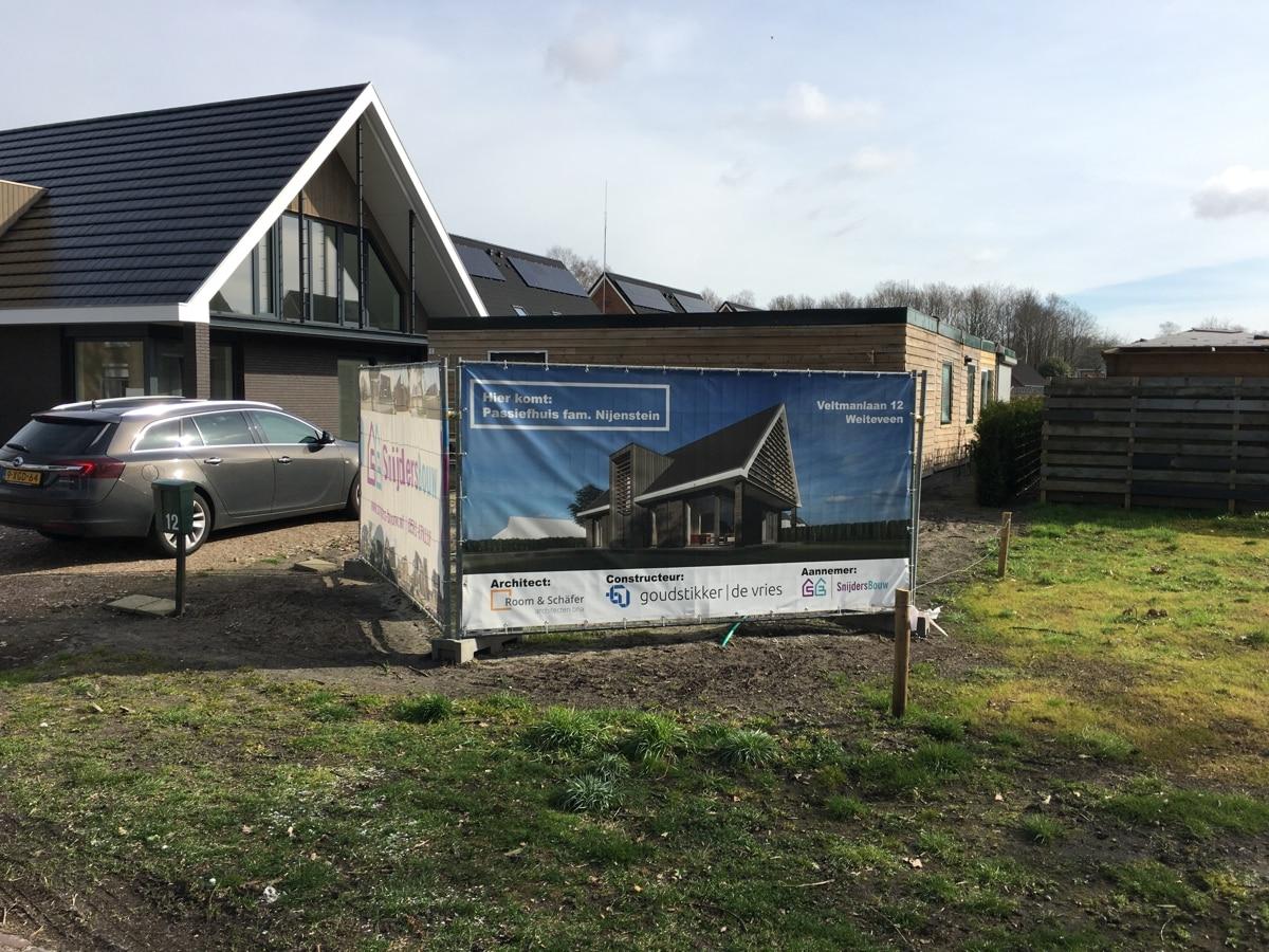 Passiehuistest in Weiteveen, Emmen