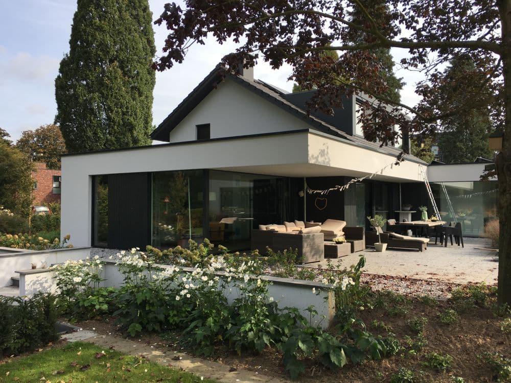 QV10 meting in Dalfsen, Overijssel