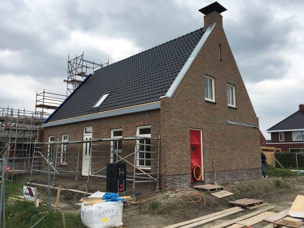 Geslaagde QV10 meting Oostergast Zuidhorn