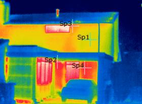 Thermografie Assen