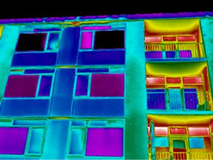 Eergiekeurplus is specialist in thermografie in Dokkum