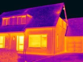 Thermografie Dwingeloo bij vocht en comfort klachten
