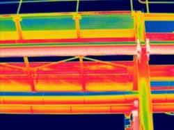 Enegiekeurplus is de specialist in thermografie in Groningen, Friesland en Drenthe
