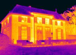 Energiekeurplus is specialist in thermografie in Nijverdal