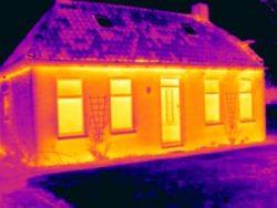 Energiekeurplus is specialist in thermografie in Sappemeer