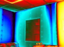 Energiekeurplus spoort de oorzaak van tochtklachten in Groningen, Friesland en Drenthe op met thermografie