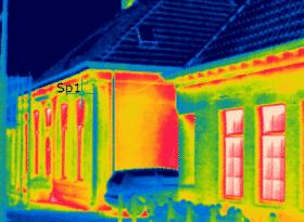 Thermografie Zuidhorn
