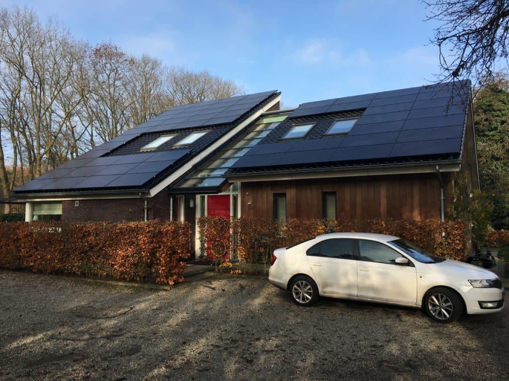 Energiekeurplus doet onderzoek naar de oorzaken van een extreem hoge energierekening en tocht in huis