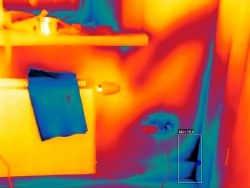Wij maken gebruik van thermografie en blowerdoor in Enschede