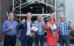 Zevenster Zonnestroom van start in Zuidhorn